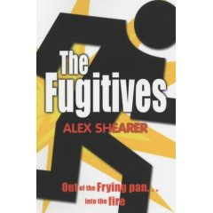 The Fugitives ぼくらの小さな逃亡者