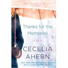 Thanks for the Memories: A Novel