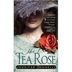 The Tea Rose